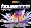 House 2009 - In The Mix (Bonus)